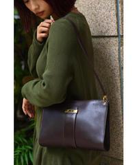 Christian Dior / vintage design hand bag.