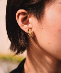 Christian Dior/vintage design earring.423016T(S)