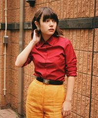 Jean Paul Gaultier/ vintage design blouse.