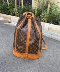 Louis Vuitton / vintage design randonnee. 513001 A