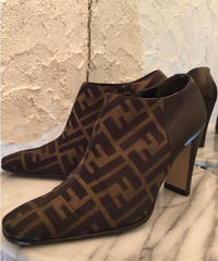 FENDI/ ancle boots