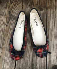 repetto/ballerinas flat shoes. 504004T