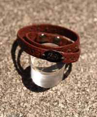 FENDI/Vintage 2way necklace and  bracelet.