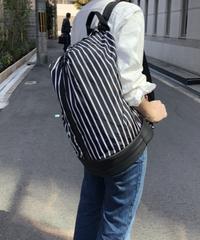 adidas stella mccartney/stripe bag puck.415025 C