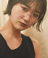 Ray-Ban / vintage 70's  design glasses.(U)