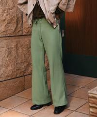 Vintage/70'vintage flare pants.
