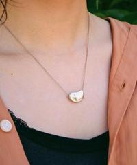 Tiffany&Co./ bean  necklace
