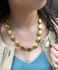 GIVENCHY/vintage  design necklace. 427001 A