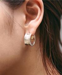 Tiffany&Co./ 1837 Silver pierce