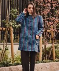 Givenchy / vintage design coat.