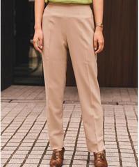 Salvatore Ferragamo  / vintage beige straight pants.