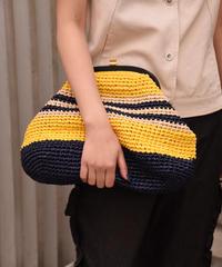 MARNI/summer purse clutch bag.