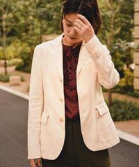 Ralph Lauren/vintage beige jacket.