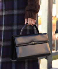 Givenchy/vintage leather hand bag