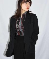 agnes b. / vintage tailored jacket.