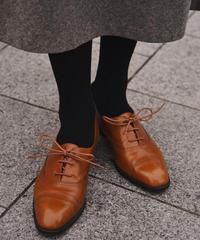 Celine/ vintage lace up oxford shoes.
