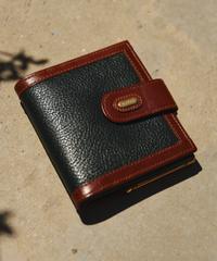BALLY / vintage design  wallet.