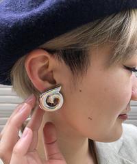 GIVENCHY/ vintage design earring. 424017H(U)