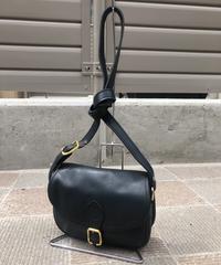 LONG CHAMP/vintage design shoulder  bag. 422005A(U)