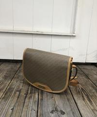 LANVIN/vintage pattern shoulder bag. 415015T