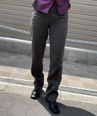 MAX&CO./ vintage simple pants.  420001A