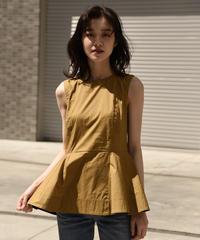 MARNI / sleeveless design tops.