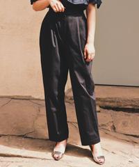 ISSEY MIYAKE / vintage design slacks.