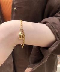 GIVENCHY/ drop logo bracelet  .424004C(S)