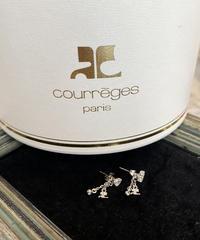courreges / vintage design pierce.