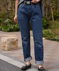 Levis/ vintage 501 denim pants.