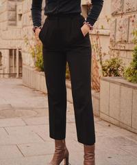 MaxMara/vintage high waist  slacks.