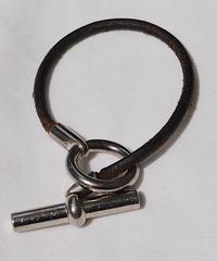 "HERMES/""glenan"" bracelet"