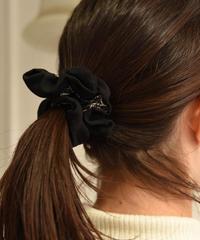 ETRO/ vintage design scrunchie.