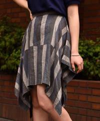 Vivienne Westwood  / vintage border skirt.