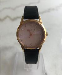 agnes.b/pink gold ×black quartz. 117(U)