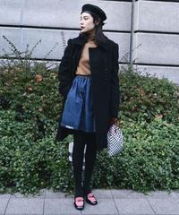 miu miu /vintage design coat.