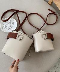Bucket design bag(S)