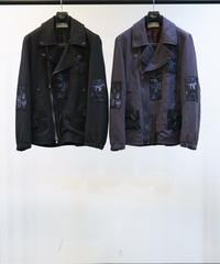PENTAGRAM EASY RIDER'S JACKET