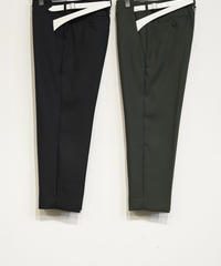 JPDHPURS TAPERED SLACKS