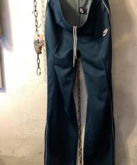 オールドNIKE 80,s紺タグ 1ポケットロングジッパーJERSEY ヴィンテージ美品