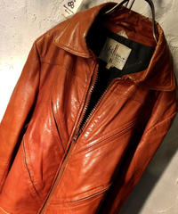 70,s Wilson Single Riders Jacket スペシャルプライス