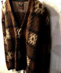 Munsingwear 70,s U.S.A.製 Mohair-Cardiganヴィンテージ極上美品