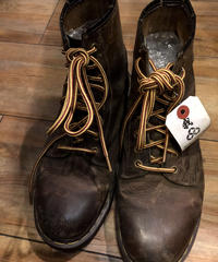80,s MADE IN ENGLAND Dr.Martens CLASSIC BROWN 8EYELET