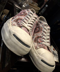 CONVERSE LIMITED MODEL 05,s Jack Purcell キャンバス オールド美品
