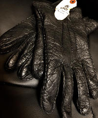 60,s 欧州製 Sheep Leather Glove