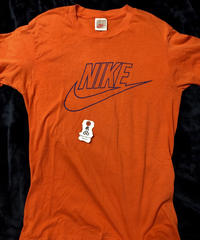80-90,s MADE IN U.S.A.赤タグ NIKE Tee グッドサイズ古着美品