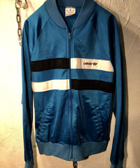 80,s MADE IN U.S.A. adidas Truck Jersey
