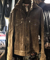 70-80,s MADE IN U.S.A. Levi's コーデュロイジャケット36