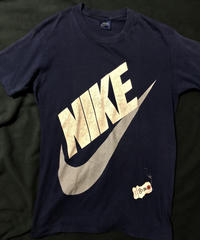 80,s MADE IN U.S.A. NIKE 紺タグ ヴィンテージTee