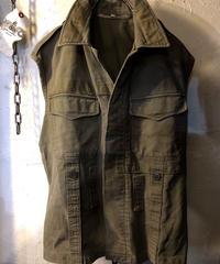 オールドモデルU.S.A.製 AVIREX Military Vestスペシャルプライス